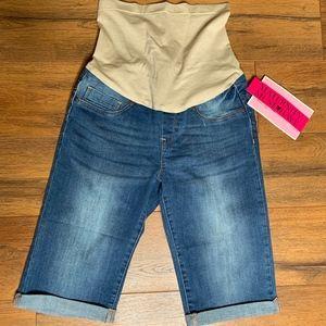 Pants - Brand New Maternity Capris